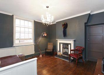 Thumbnail Studio for sale in Regency Street, Pimlico