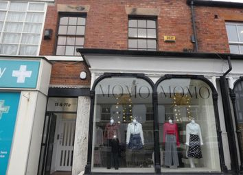 Thumbnail Property to rent in Union St, Southport