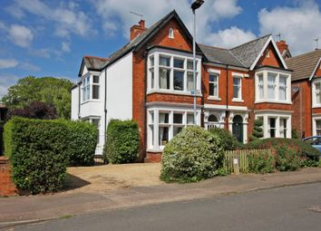 Thumbnail 5 bed semi-detached house for sale in Thorpe Lea Road, Peterborough