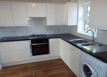 Thumbnail 2 bedroom property to rent in St. Georges Mews, George Street, Tonbridge