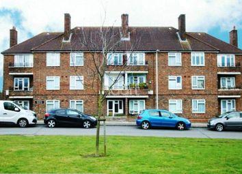 Thumbnail 1 bed flat for sale in Runcorn House, Romford