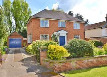 Thumbnail 3 bed detached house for sale in Shrewsbury House, Castle View Road, Easthorpe