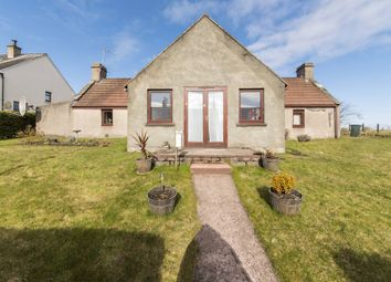 Thumbnail 3 bed bungalow for sale in 8 Mannochmore, Thomshill, Elgin, Moray