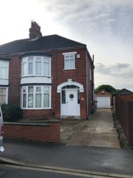 3 bed semi-detached house for sale in Riversdale Road, Hull HU6