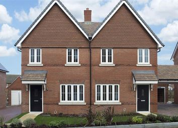 "Thumbnail 2 bedroom mews house for sale in ""Beeley"" at New Bridge Road, Cranleigh"