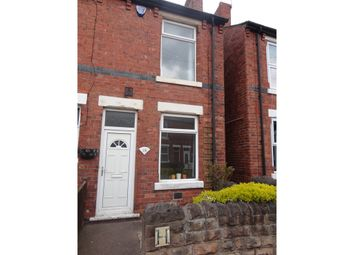 Thumbnail 2 bed terraced house to rent in Acton Avenue, Basford, Nottingham