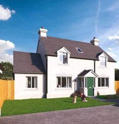 Thumbnail 4 bed detached house for sale in Plot 7 The Grove, Land South Of Kilvelgy Park, Kilgetty, Pembrokeshire