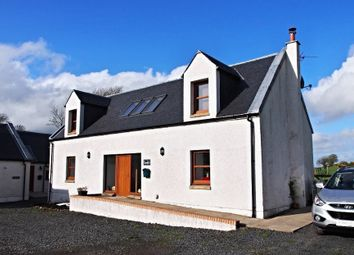 Thumbnail 4 bed detached house for sale in Greenfalls, Highfield Farm, Dalry, North Ayrshire