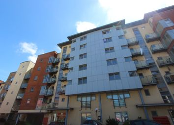 Thumbnail 1 bedroom flat to rent in Orchard Place, Southampton