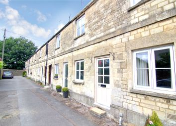 Thumbnail 1 bed terraced house to rent in Chester Crescent, Cirencester