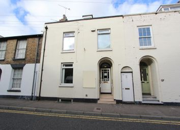 Thumbnail 4 bedroom terraced house for sale in Park Street, Deal