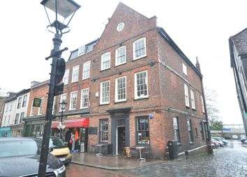 Thumbnail 2 bed flat to rent in High Street, Rochester