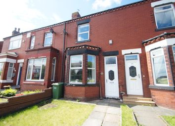 3 bed terraced house for sale in Wigan Road, Ashton-In-Makerfield, Wigan WN4