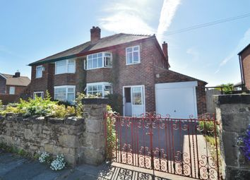 Thumbnail 3 bed semi-detached house for sale in Gorsehill Road, New Brighton, Wallasey