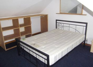 Thumbnail 6 bed shared accommodation to rent in 30 Ernald Place., Swansea.
