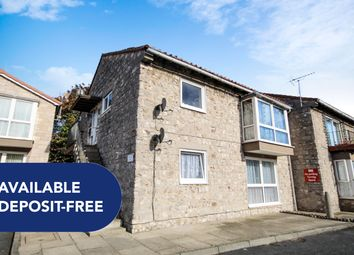 Thumbnail 2 bed flat to rent in Rockcliffe Court, Tadcaster