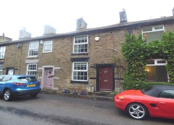 Thumbnail 2 bed property to rent in Batemill Road, Birch Vale, High Peak