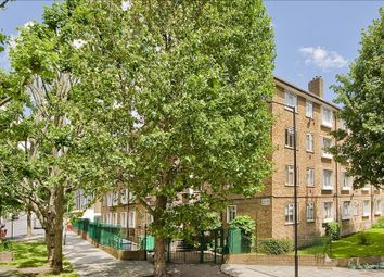 Thumbnail 4 bed flat to rent in Marquis Road, London, Camden