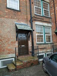 Thumbnail 3 bed duplex to rent in Havelock St, Kettering