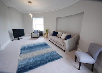 Thumbnail 2 bedroom flat to rent in Devanha Gardens, Aberdeen
