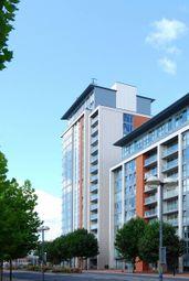 Thumbnail 2 bed flat to rent in Alaska Apartments, Royal Docks
