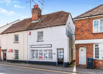 Thumbnail 1 bed flat for sale in Water Lane, Sturry, Canterbury