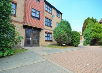 Thumbnail 2 bedroom flat to rent in Turnstone Close, Plaistow