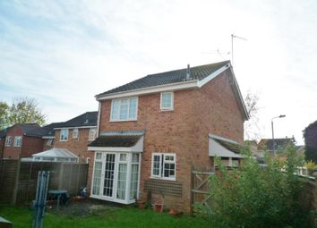 Thumbnail 1 bed property to rent in Small Crescent, Buckingham