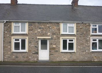 Thumbnail 4 bed terraced house to rent in Fishguard