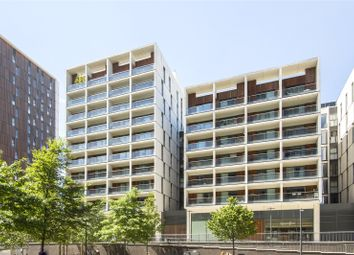 Thumbnail 2 bed flat for sale in Thomas Tower, Dalston Square, London