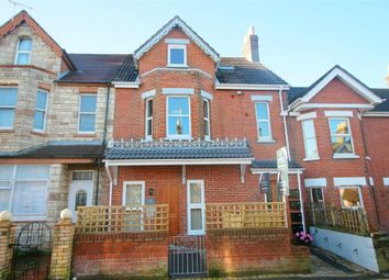 Thumbnail 1 bed flat for sale in Kingston Road, Poole, Dorset