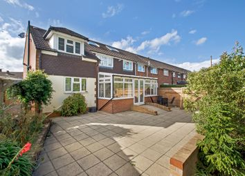 Thumbnail 5 bedroom end terrace house for sale in Copsey Grove, Portsmouth