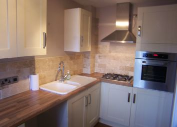 Thumbnail 2 bed terraced house to rent in Corner Brake, Woolwell, Plymouth