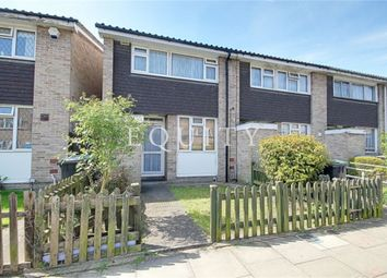 Thumbnail 3 bed terraced house for sale in Kennedy Avenue, Enfield