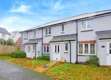 Thumbnail 3 bed terraced house for sale in Pendragon Close, Liskeard, Cornwall