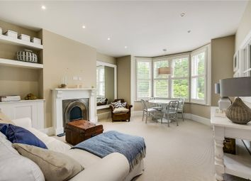 Thumbnail 2 bed flat for sale in Raleigh Gardens, London