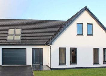 Thumbnail 4 bed detached house for sale in Park Loan, Kirkwall, Orkney