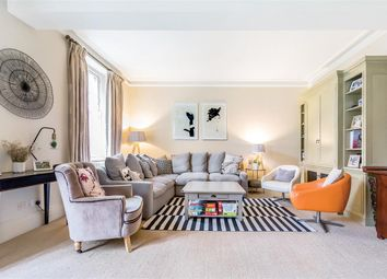 Thumbnail 3 bed flat for sale in Grove Court, Drayton Gardens