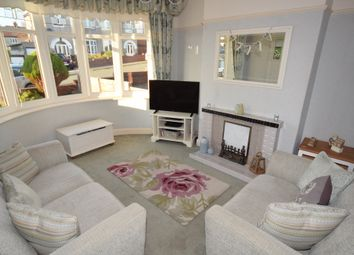 Thumbnail 3 bed semi-detached house for sale in Hornedale Avenue, Barrow-In-Furness