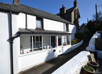 Thumbnail 3 bed cottage for sale in School Lane, Llanfair Th