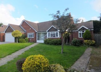 Thumbnail 4 bed detached bungalow to rent in Maddocks Hill, Sutton Coldfield