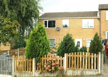 Thumbnail 3 bed end terrace house for sale in Midland View, North Wingfield, Chesterfield, Derbyshire