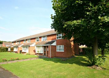 Thumbnail 2 bed maisonette to rent in Lillington Road, Shirley, Solihull