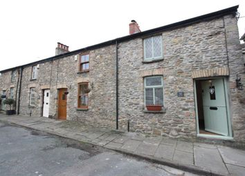 Thumbnail 2 bed cottage to rent in Castle Street, Taffs Well, Cardiff