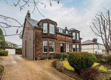 Thumbnail 3 bed semi-detached house for sale in Colmont, Gledstane Road, Bishopton