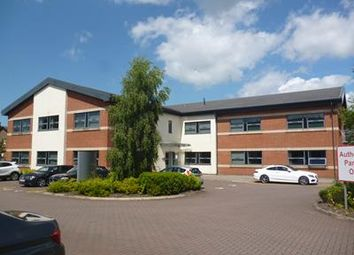 Thumbnail Office to let in Hattersley House - Suite 4, Burscough Road, Ormskirk