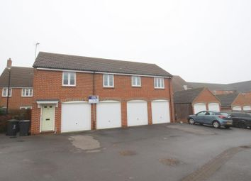 Thumbnail 2 bedroom detached house for sale in Tippett Avenue, Redhouse, Swindon
