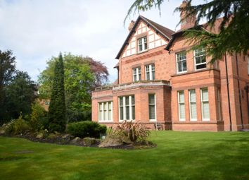 Thumbnail 2 bed property to rent in Curzon Park South, Chester