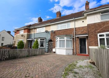 2 bed property for sale in Greenwood Avenue, Hull HU6