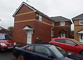 3 bed semi-detached house for sale in Ty Bryn, Tredegar NP22